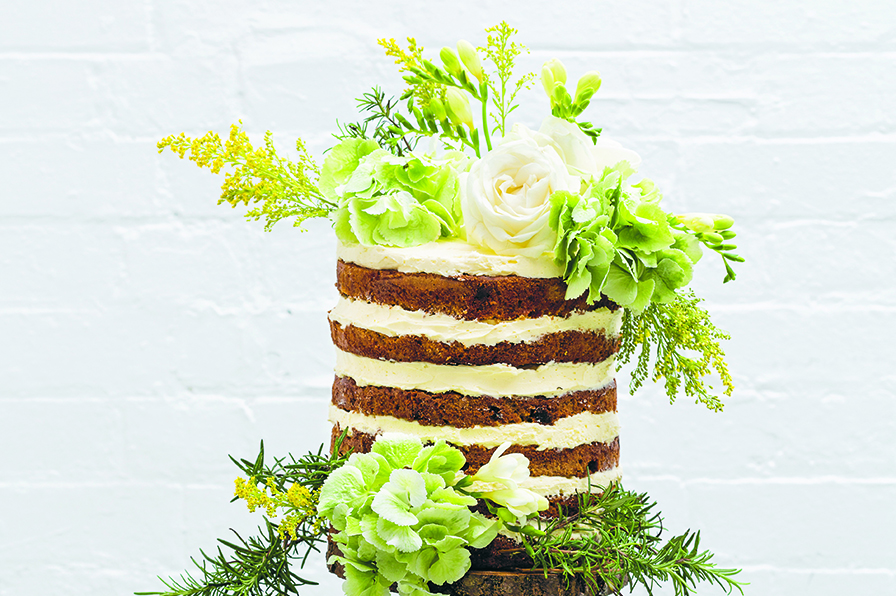 Cake Recipe Books Uk: Recipes From The Homemade Wedding Cake